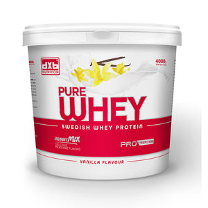 Dxb Pure Whey 4 Kg
