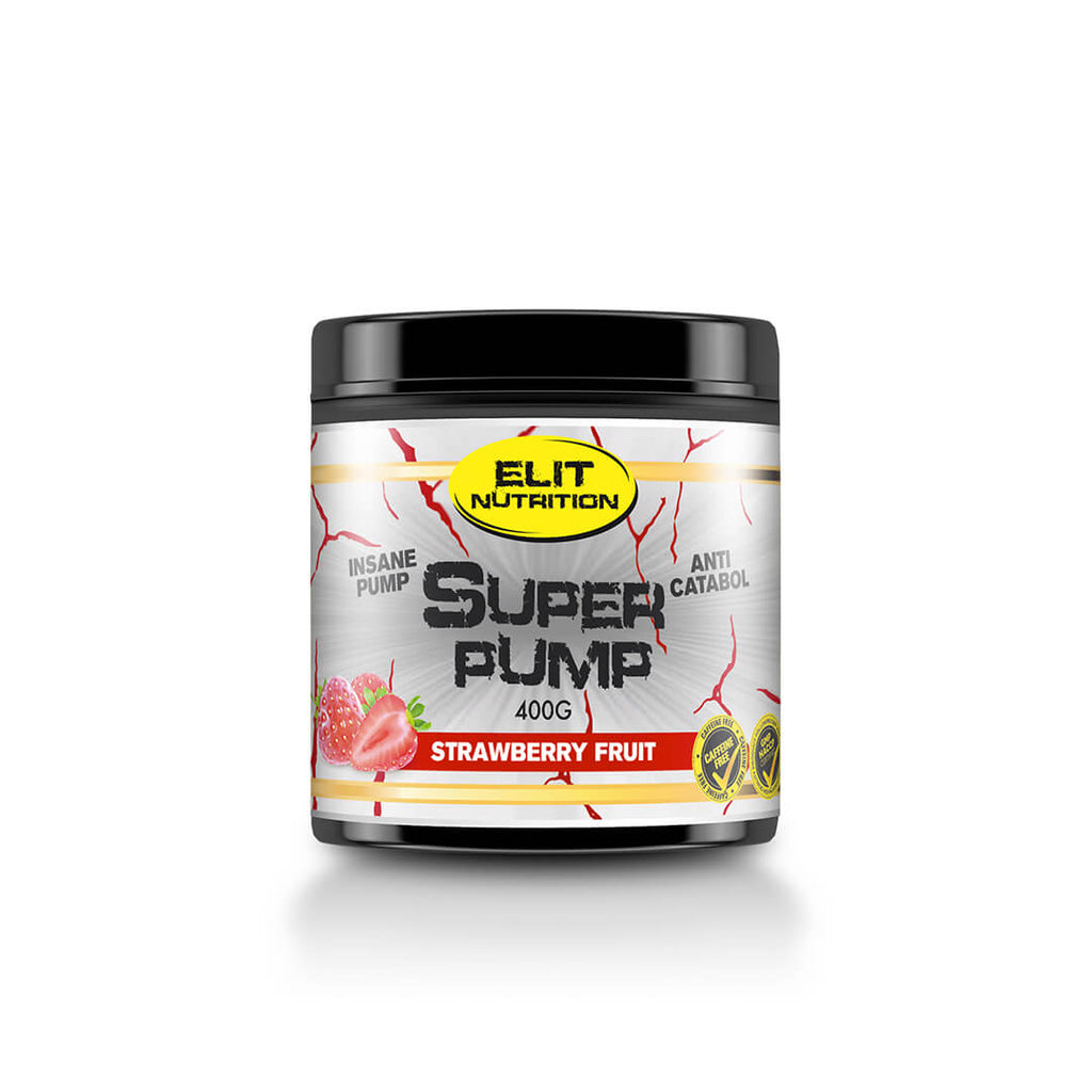 Elit Super Pump 400G