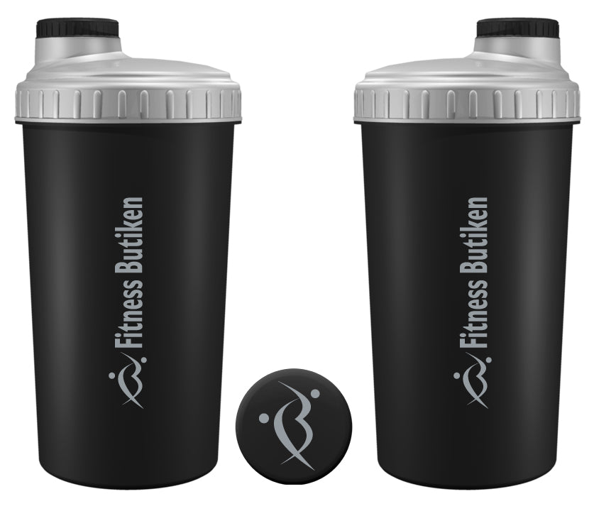 Fb Shaker Black Grey