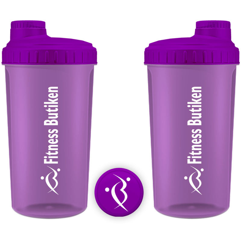 Fb Shaker Neon Purple