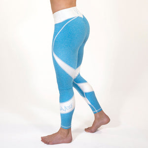 Pacific Breeze Tights
