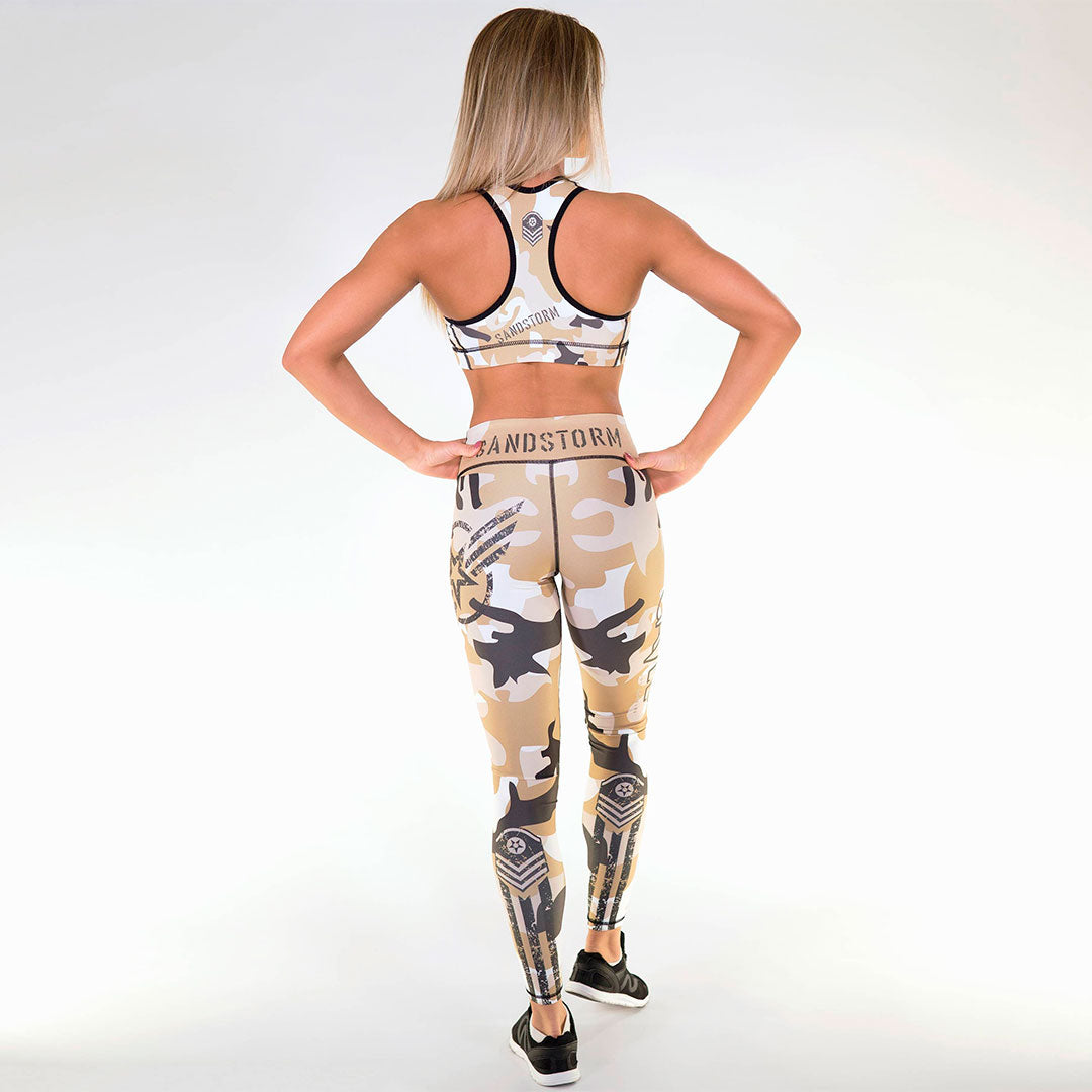 Sandstorm Leggings