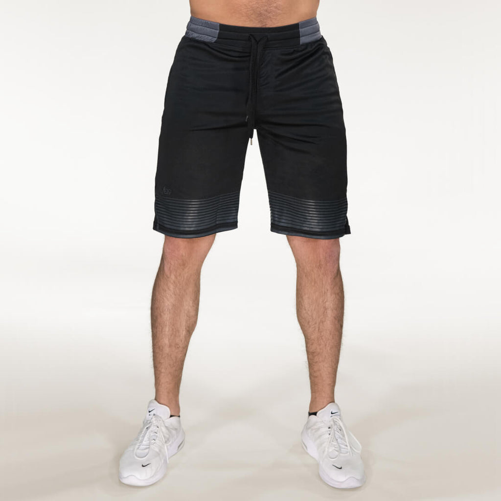 Gavelo Sniper Shorts Black