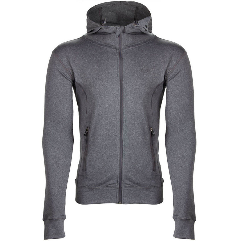 Glendo Jacket light grey