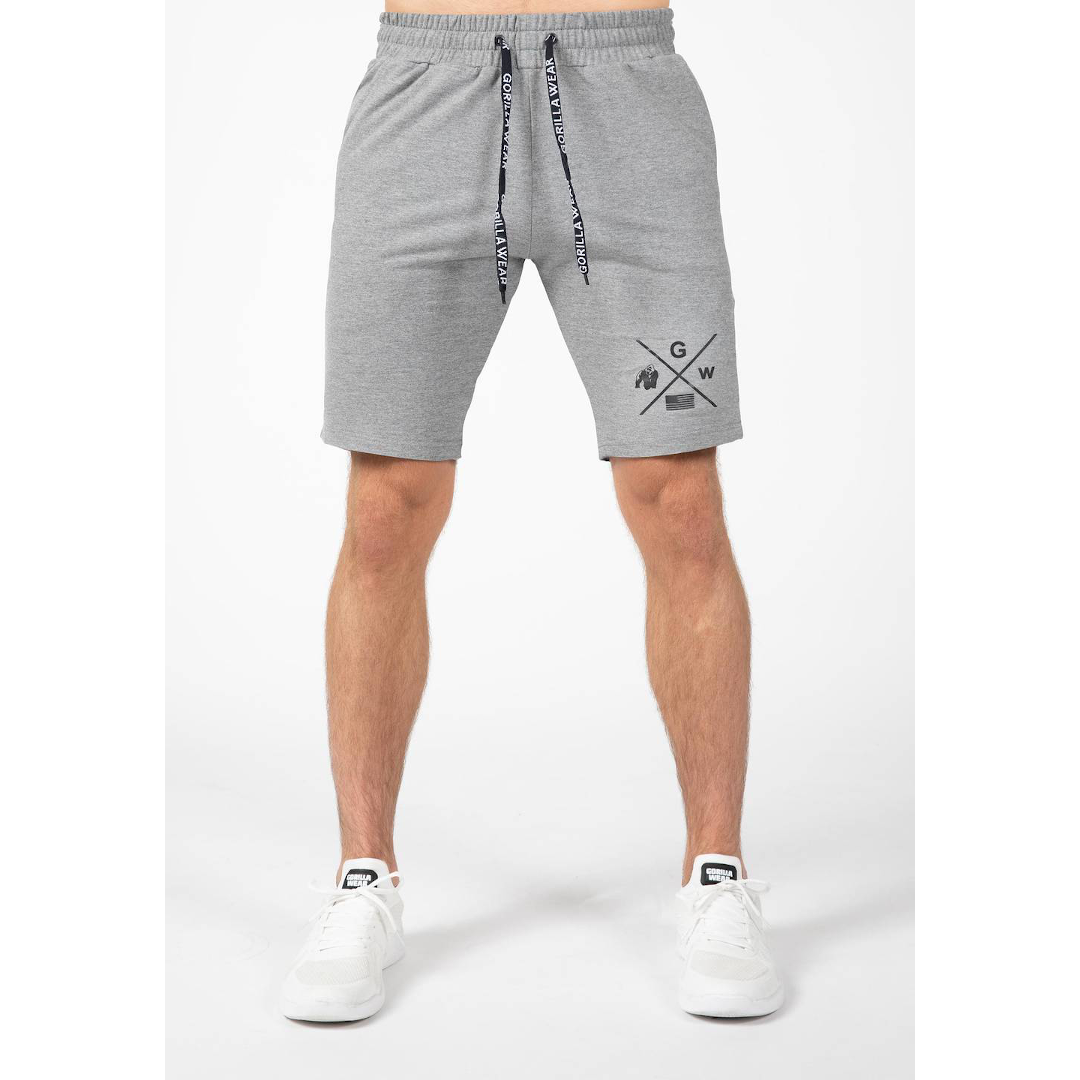 gorilla-wear-cisco-shorts-grey-black-fitness