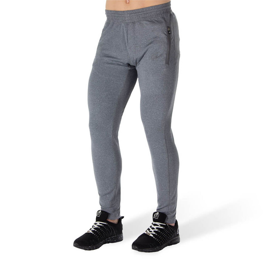 Glendo Pants light grey