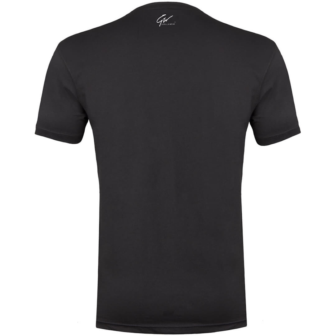 Johnson T-Shirt black