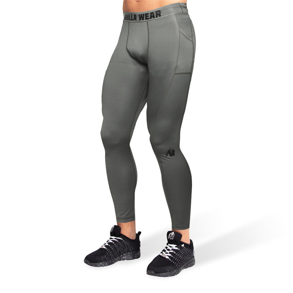 Smart Tights grey