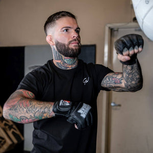 Cody Garbrandt T Shirt