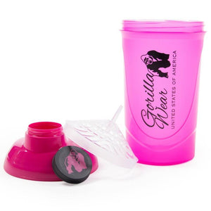 Gw Wave Shaker Pink
