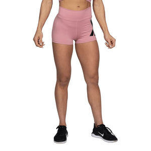 Gracie Hotpants Heather Pink