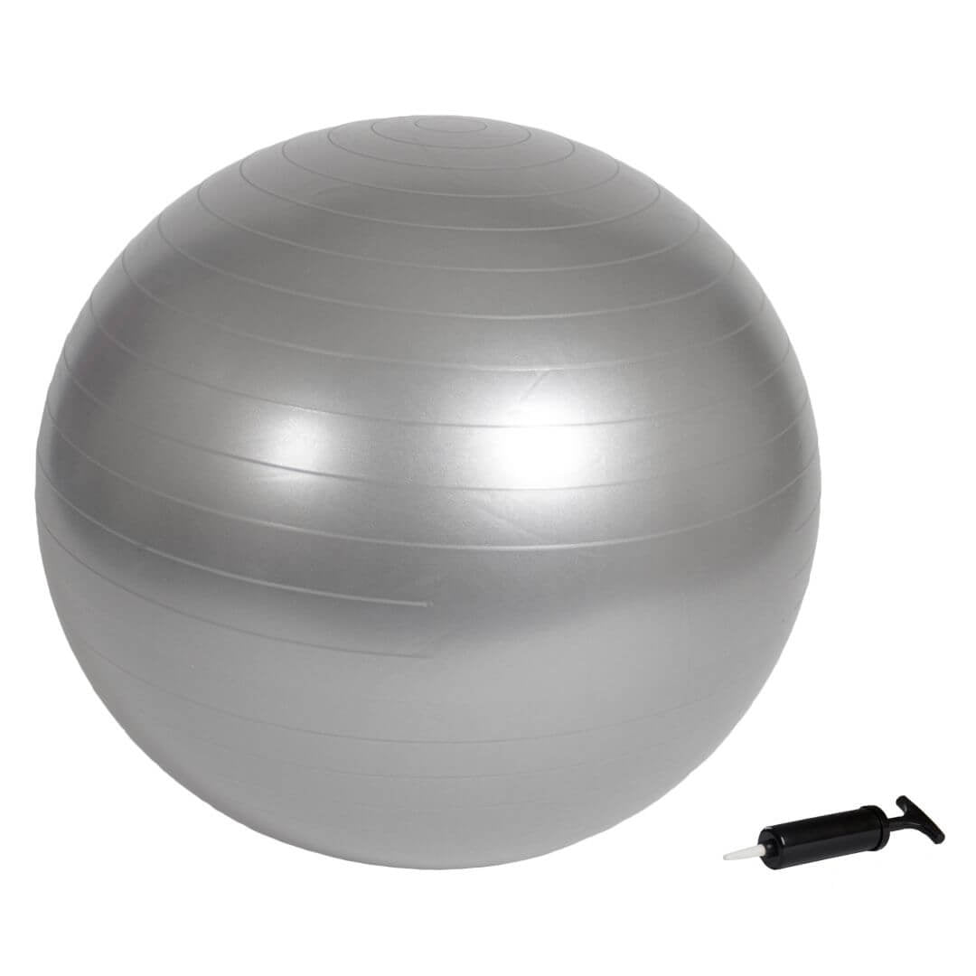 Gym Ball Pump 75Cm