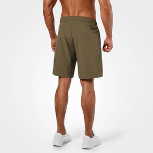 Hamilton Shorts Khaki Green