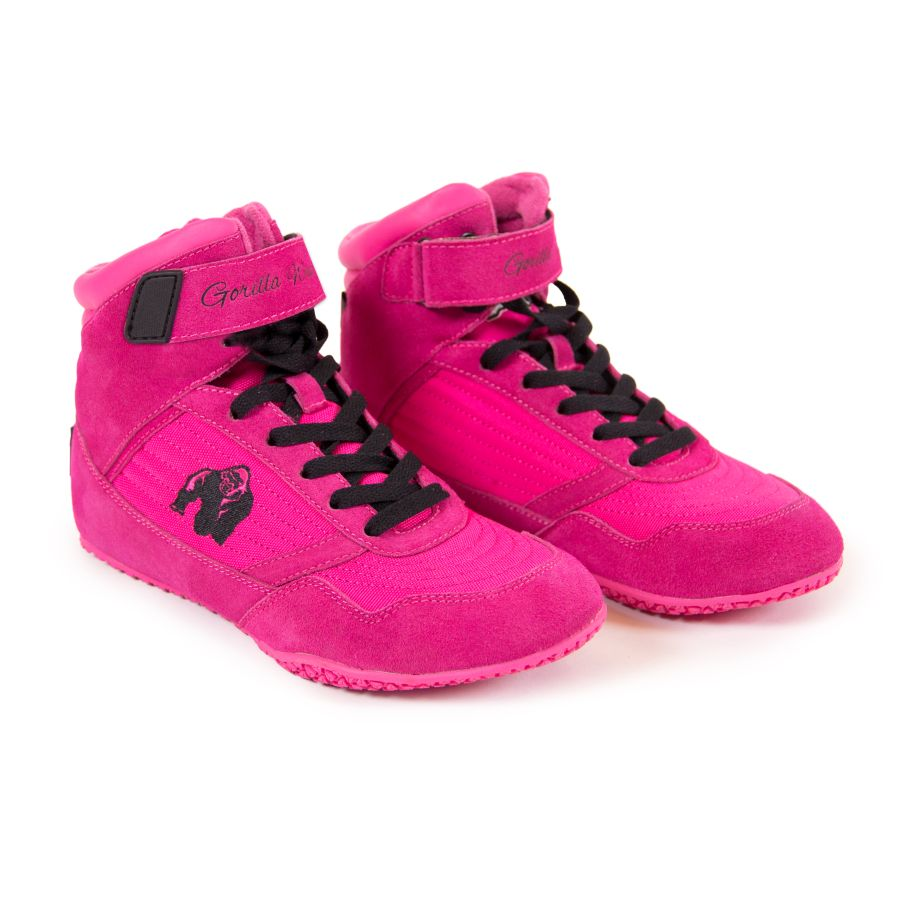 High Tops Womens