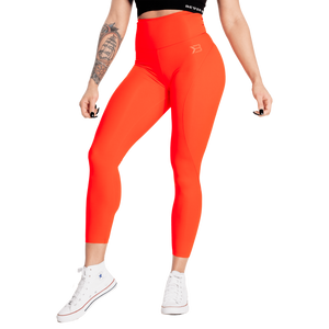 high-waist-leggings-sunset-red