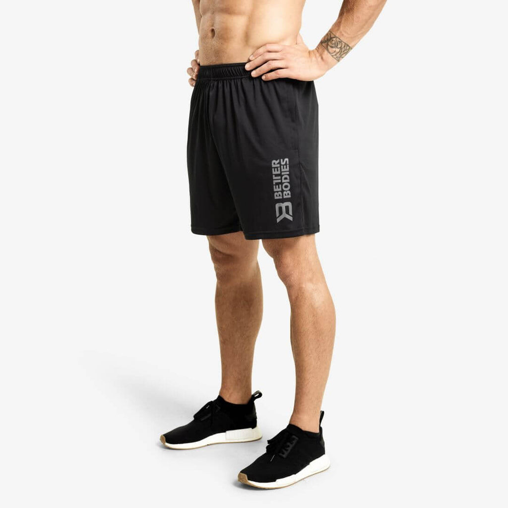 Loose Function Shorts