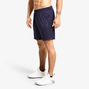 Loose Function Shorts Dark Navy