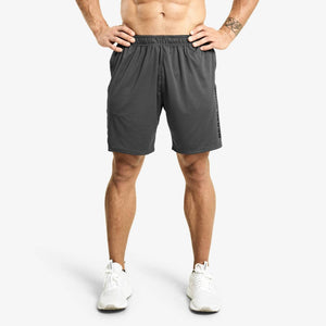 Loose Function Shorts Iron