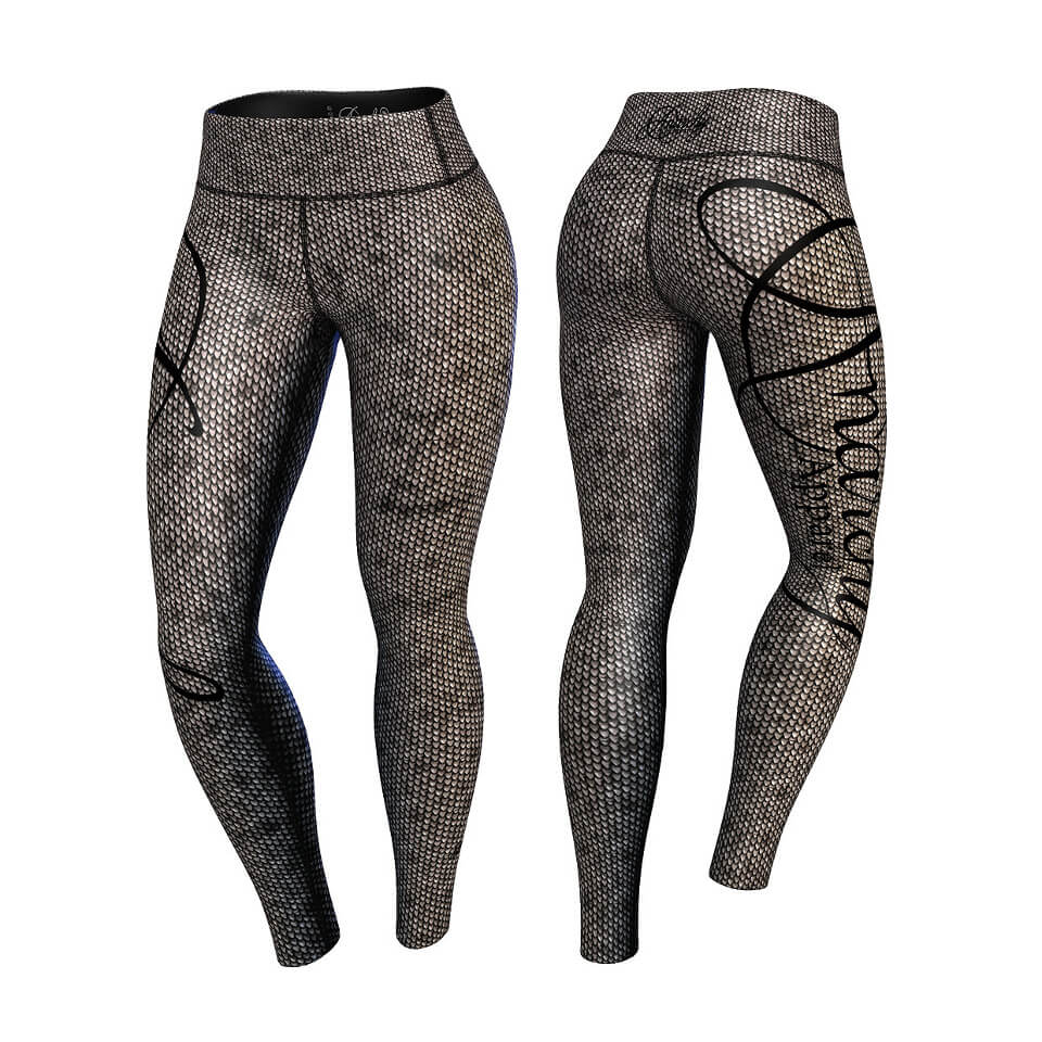 Mamba Leggings