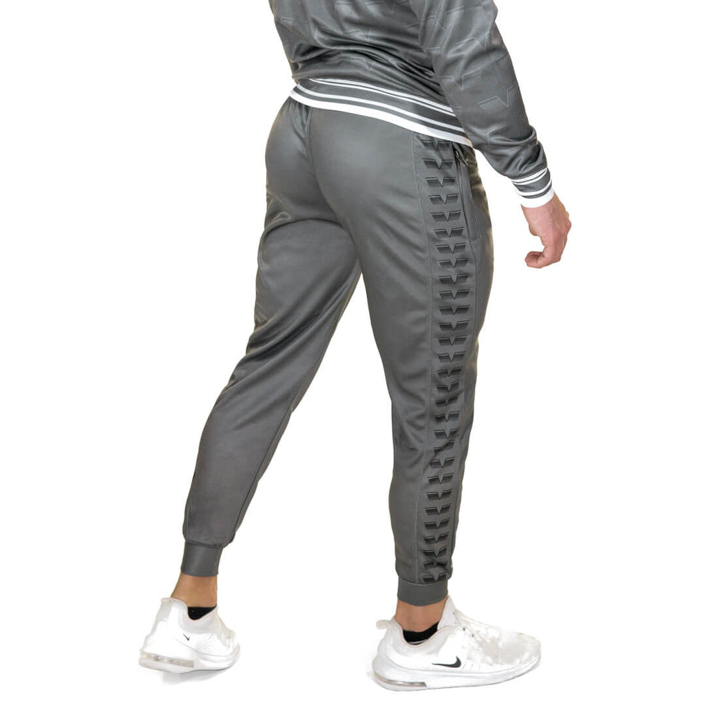 Mens Classic Track Pants Carbon