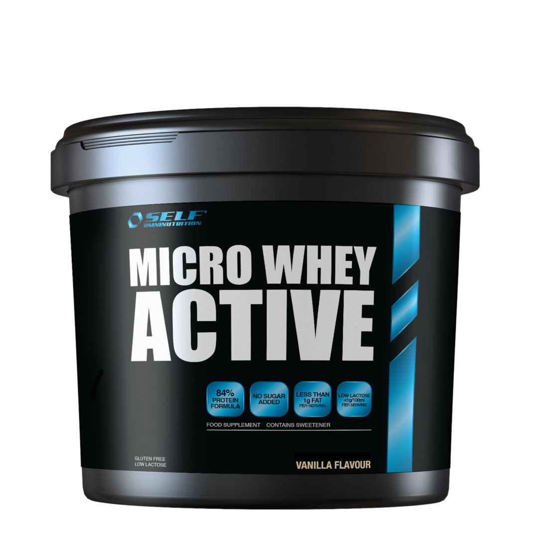 Micro Whey Active 1 Kg