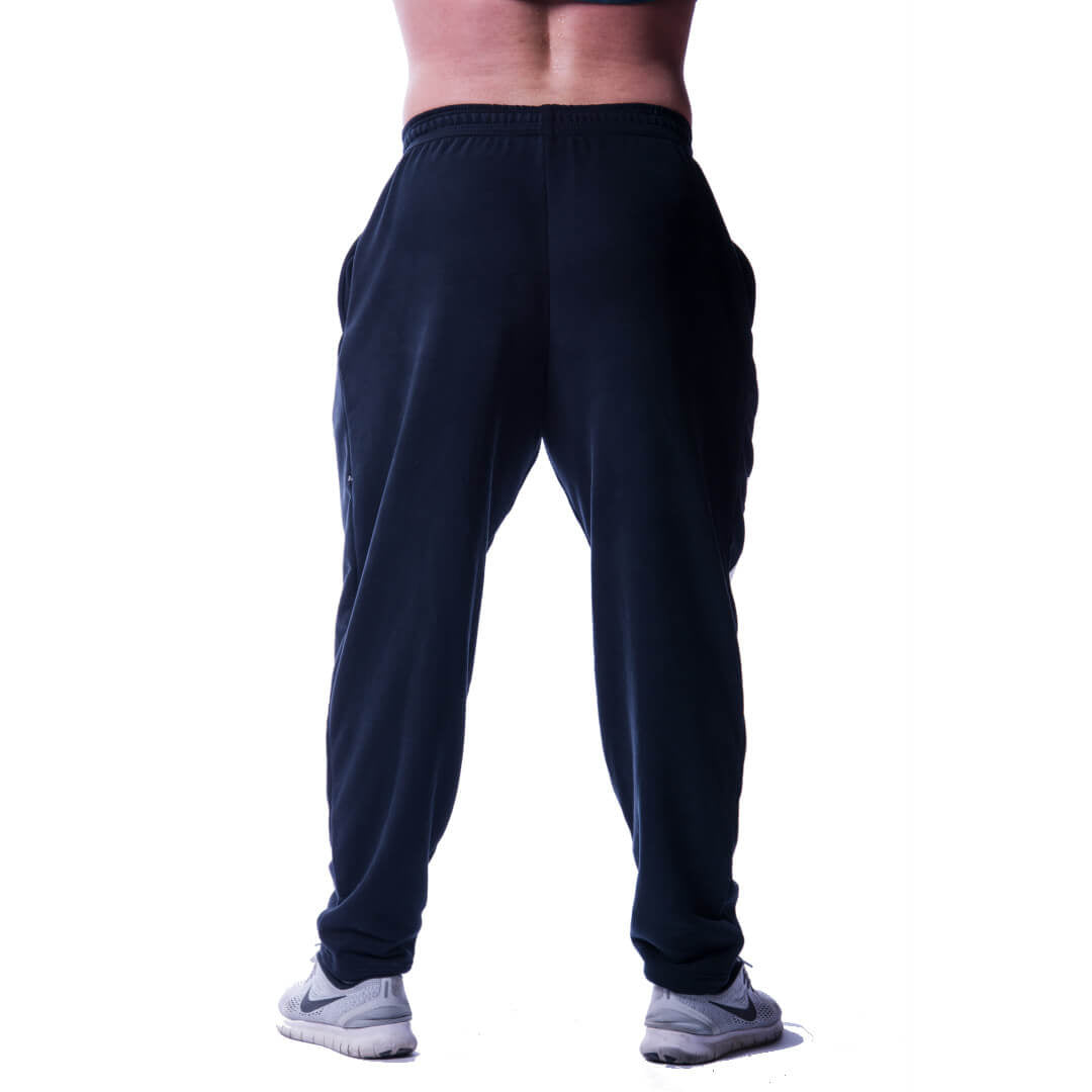 Hardcore Fitness Sweatpants Black
