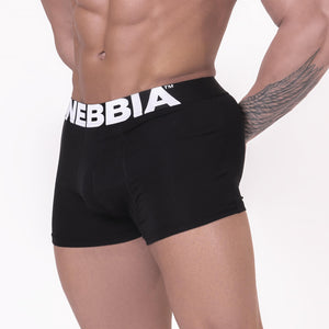 Nebbia Trunks Black