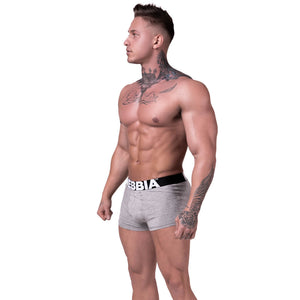 Nebbia Trunks Grey