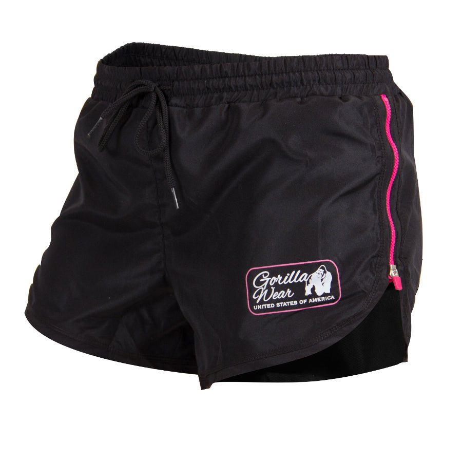 New Mexico Cardio Shorts