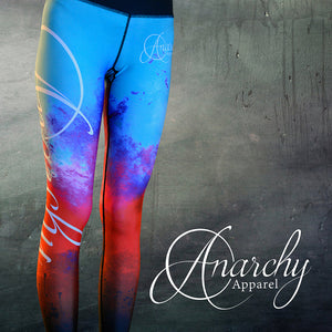 Blasphemy Leggings