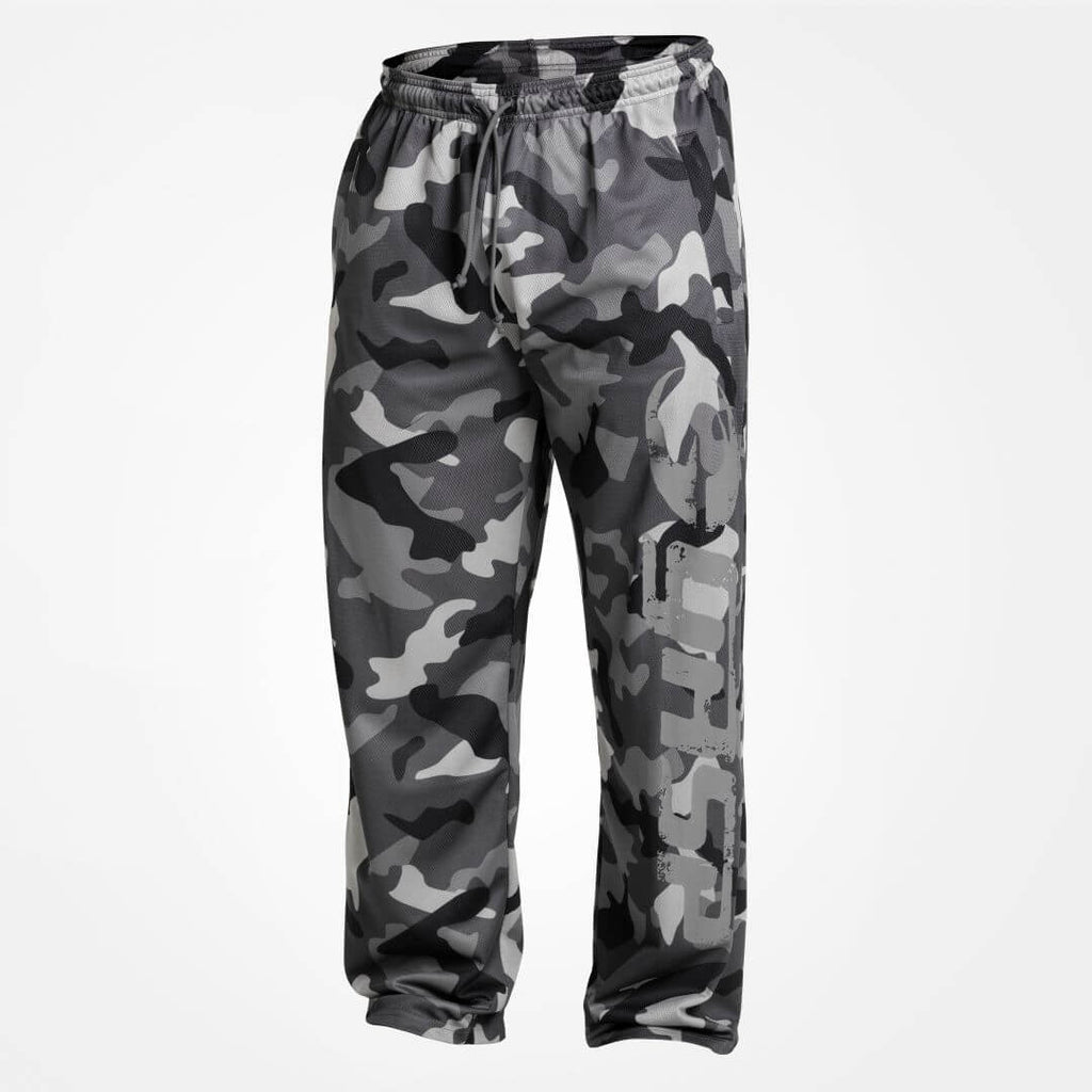 Original Mesh Pants Tactical Camo