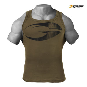 Original Ribbed Tank Military Olive