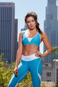Pacific Breeze Sport Bra