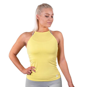 Performance Halter Lemon Yellow
