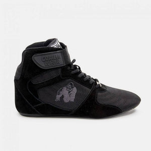 Perry High Tops Pro Black Black