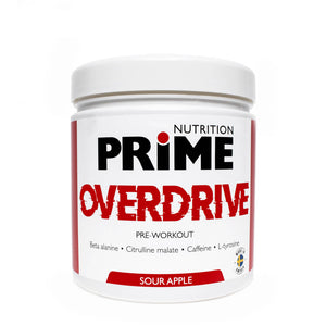Prime Overdrive 300G
