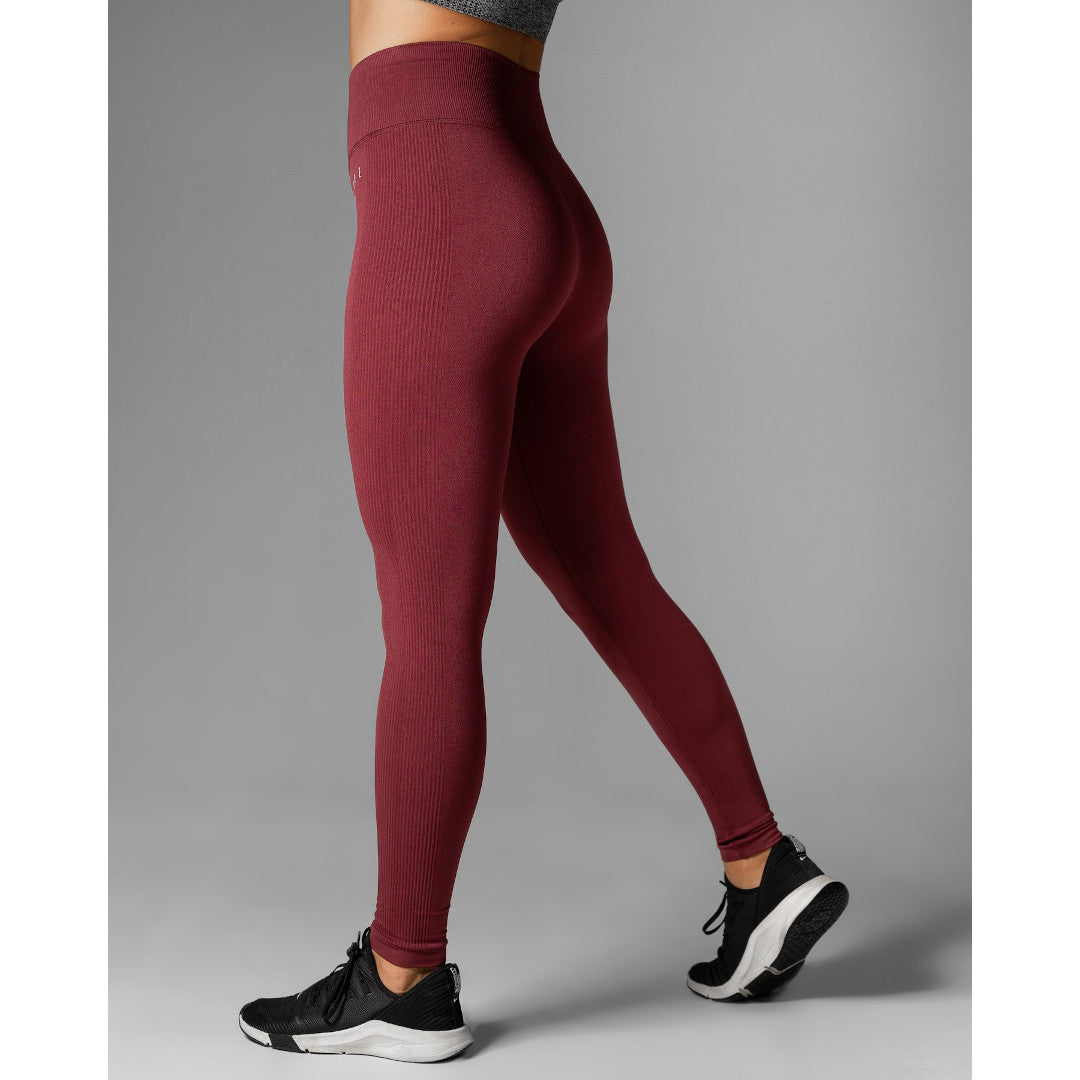 Relode Slipstream Tights Red