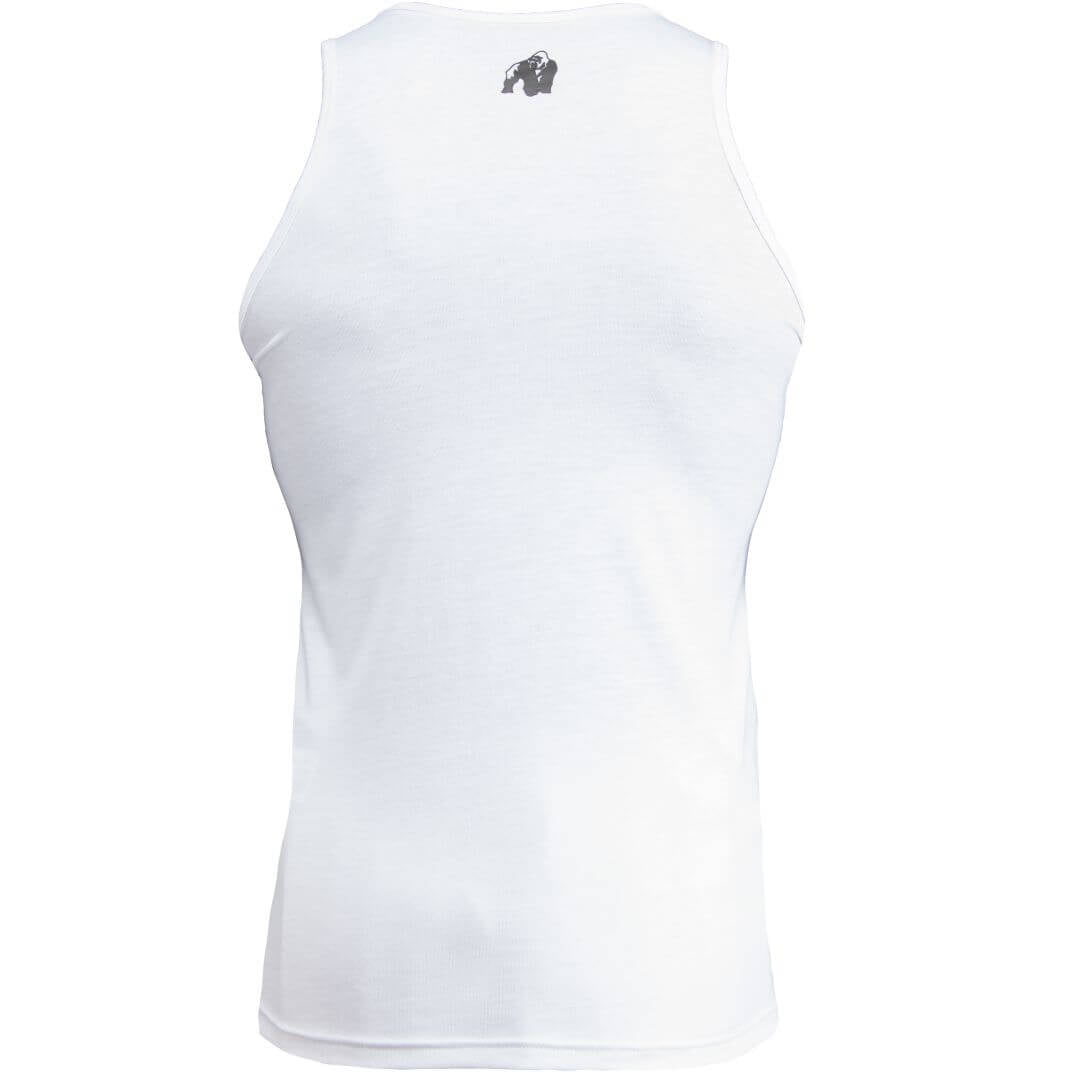Rock Hill Tank Top White