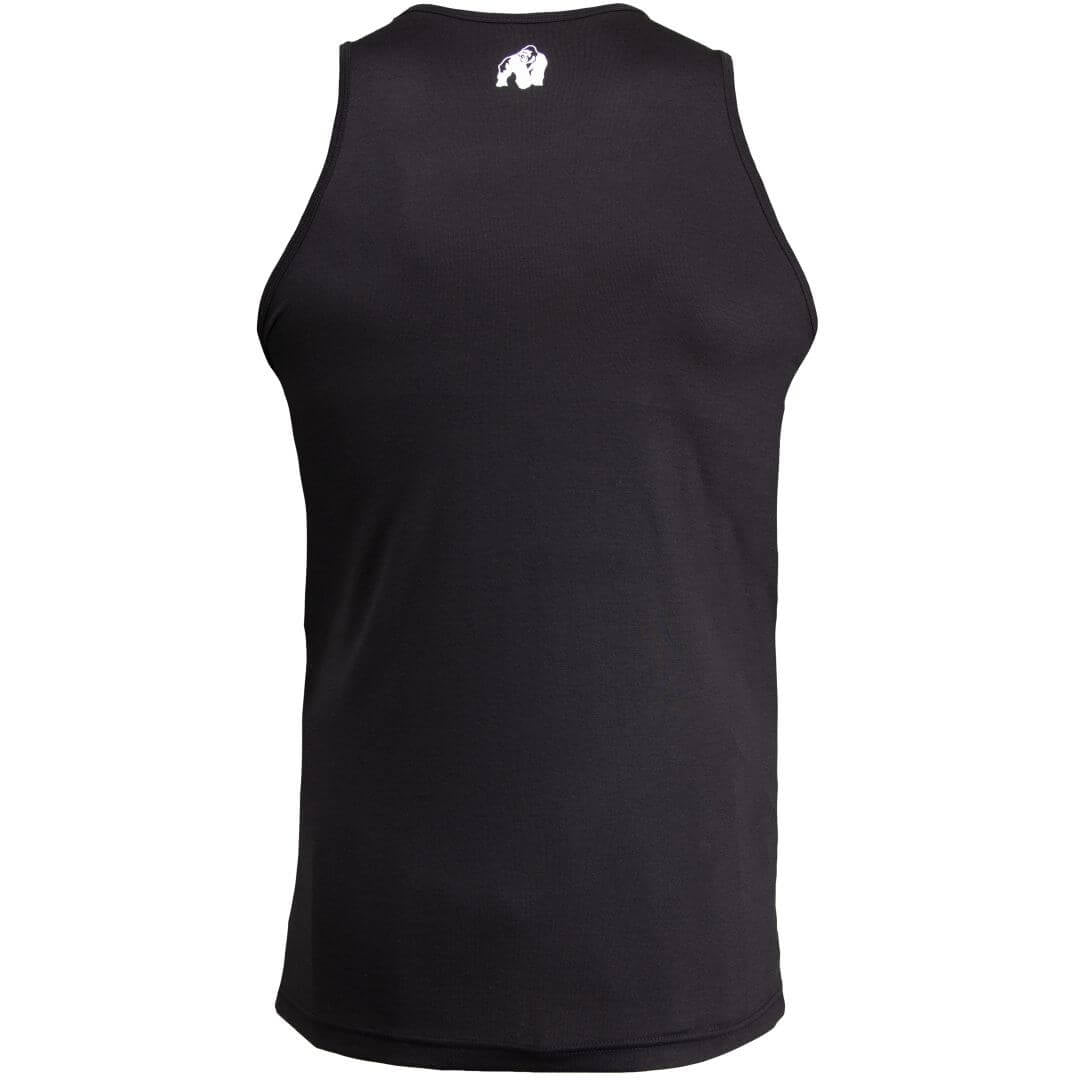 Rock Hill Tank Top Black