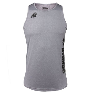 Rockford Tank Top Light Grey