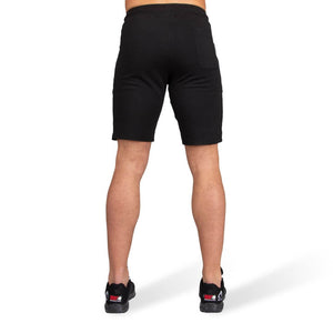 San Antonio Shorts Black