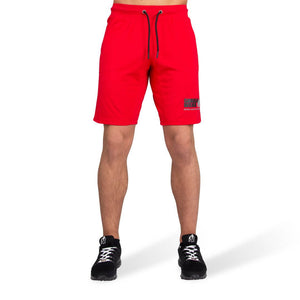 San Antonio Shorts Red