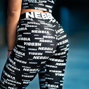 Nebbia X Seaqual Tights