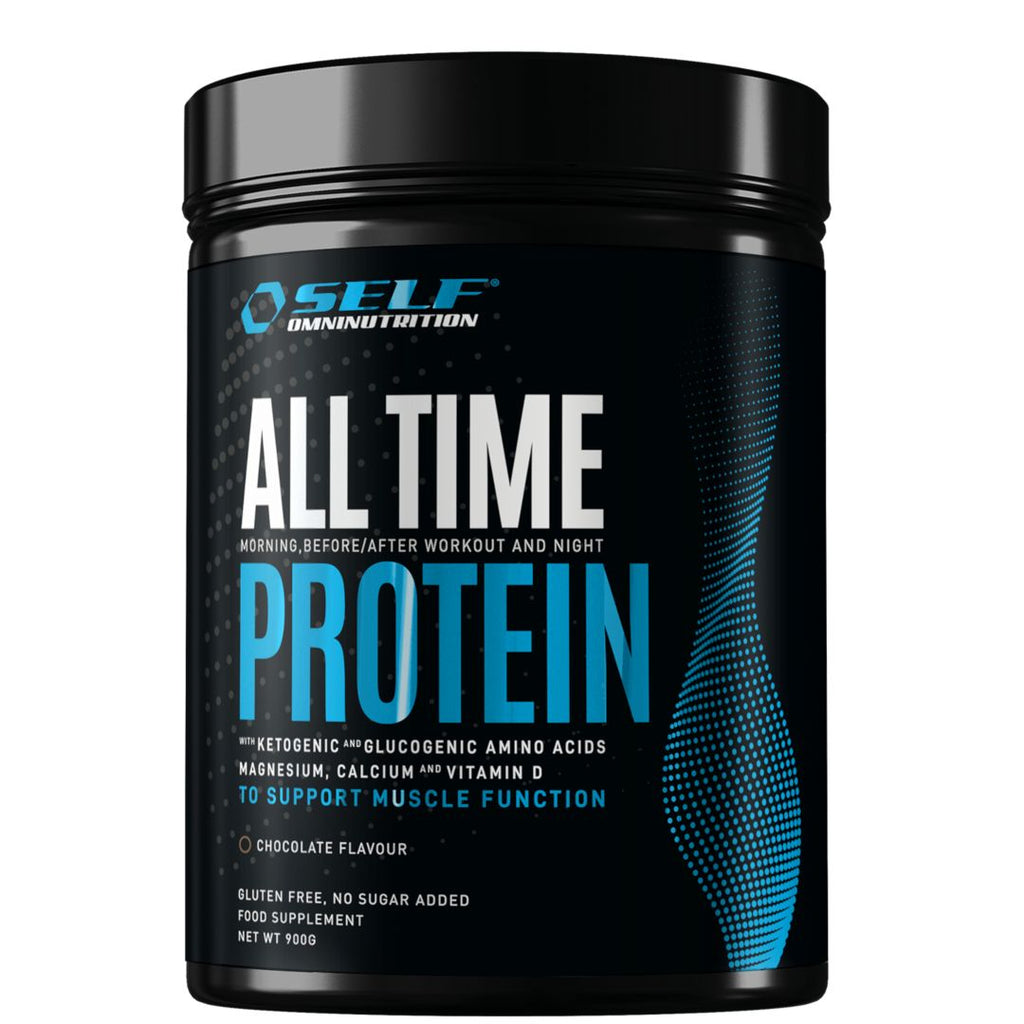 All Time Protein 900G