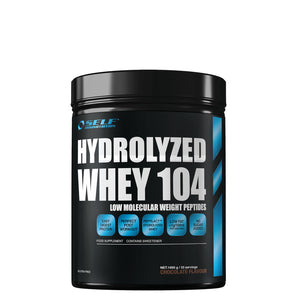 Hydrolized Whey 104 1Kg