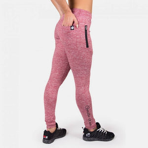 Shawnee Joggers Mixed Red