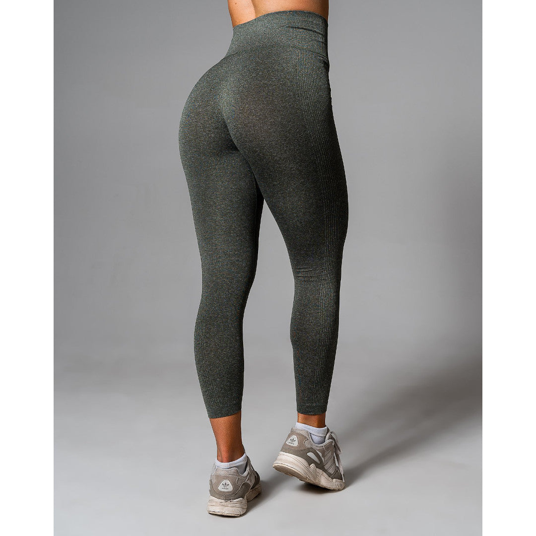 Back Relode Slipstream Tights Green