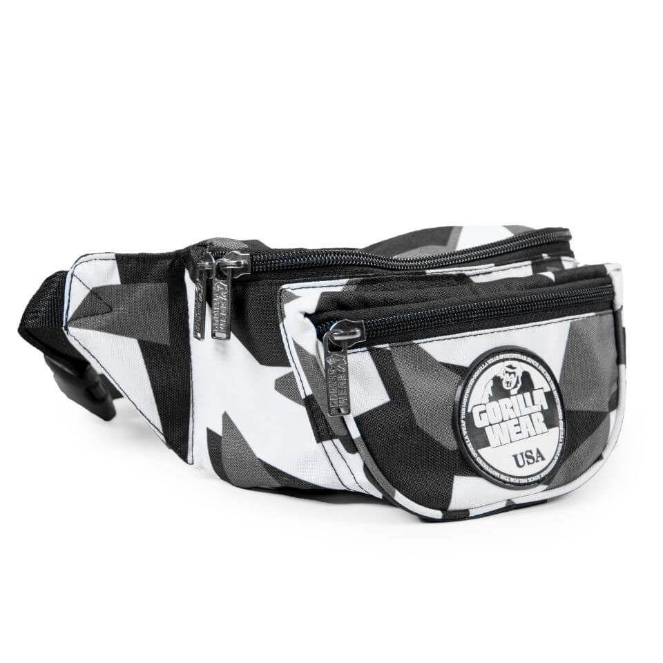 Stanley Fanny Pack Grey White Camo