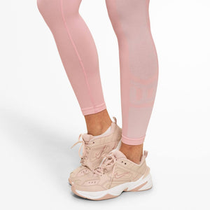 Sugar Hill Tights Pale Pink