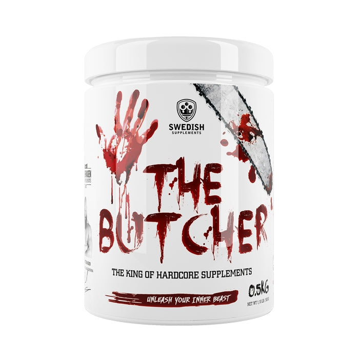 The Butcher 500G